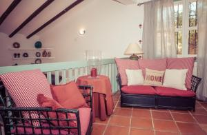 Finca La Quilla, Villas  Altea - big - 61