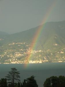 Villa Shanti, Vily  Menaggio - big - 24