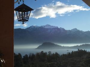 Villa Shanti, Vily  Menaggio - big - 27