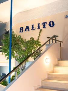 Balito, Aparthotely  Kato Galatas - big - 51