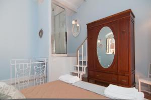 Baroque Charme House, Апартаменты  Ното - big - 5