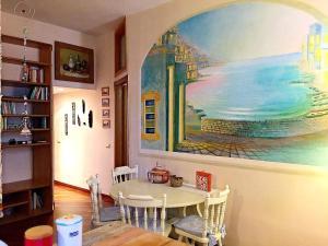 Casa Costa D'Amalfi, Apartmanok  Salerno - big - 1