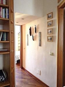 Casa Costa D'Amalfi, Apartmanok  Salerno - big - 18