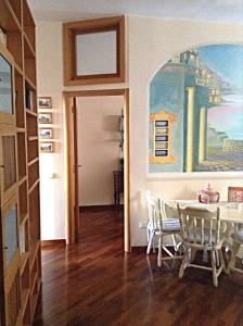 Casa Costa D'Amalfi, Apartmanok  Salerno - big - 11