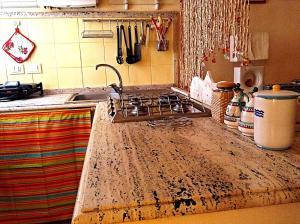 Casa Costa D'Amalfi, Apartmanok  Salerno - big - 8