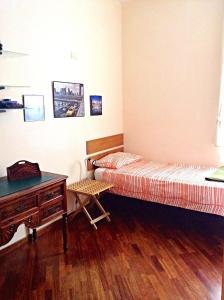 Casa Costa D'Amalfi, Apartmanok  Salerno - big - 7