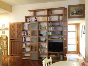 Casa Costa D'Amalfi, Apartmanok  Salerno - big - 2