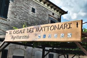 Casale Dei Mattonari