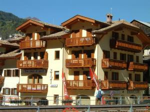 Casa Civetta - Apartment - Alleghe