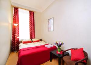 Хостел Hollywood Home, Львов