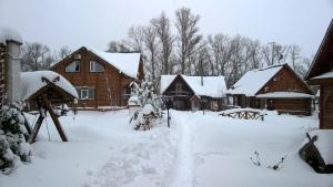Отель Дивное - фото 24