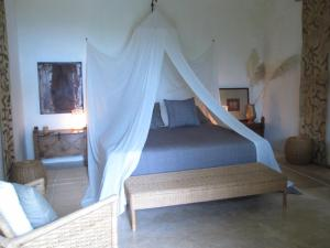 Can Serola, Hotel  Sales del Llierca - big - 64