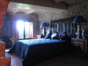 Can Serola, Hotel  Sales del Llierca - big - 27