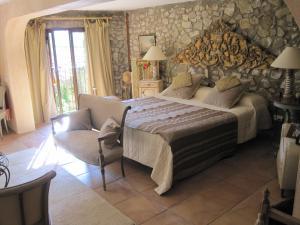 Can Serola, Hotel  Sales del Llierca - big - 26