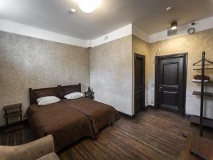 Отель Басманка Дом Приемов - фото 21