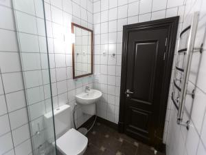 Отель Басманка Дом Приемов - фото 20