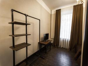 Отель Басманка Дом Приемов - фото 26