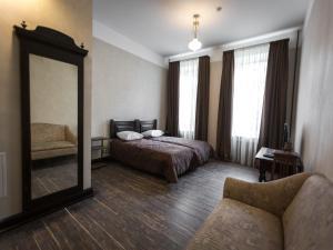 Отель Басманка Дом Приемов - фото 6