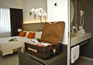 Hotel Cristallo
