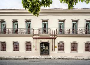 Белен - Atrium Hotel Quinta De Pedras