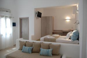 Kalisperis Hotel(Mesaria)
