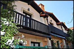 Mayorazgo De Altamira Mila, Holiday homes  Santillana del Mar - big - 51