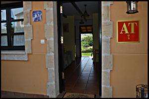 Mayorazgo De Altamira Mila, Holiday homes  Santillana del Mar - big - 56
