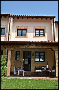 Mayorazgo De Altamira Mila, Holiday homes  Santillana del Mar - big - 65