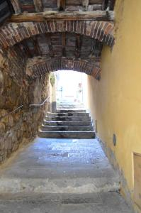 The Little Arch of Memory, Apartmány  Montepulciano - big - 23