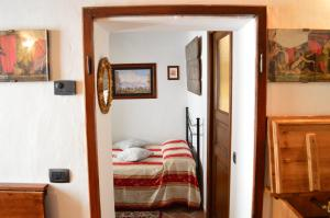 The Little Arch of Memory, Apartmány  Montepulciano - big - 25
