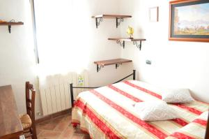 The Little Arch of Memory, Apartmány  Montepulciano - big - 35