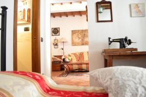 The Little Arch of Memory, Apartmány  Montepulciano - big - 3