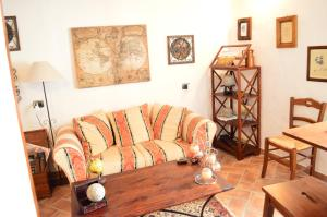The Little Arch of Memory, Apartmány  Montepulciano - big - 4