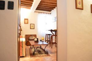 The Little Arch of Memory, Apartmány  Montepulciano - big - 39
