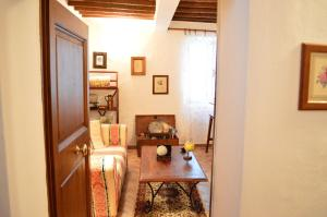 The Little Arch of Memory, Apartmány  Montepulciano - big - 38