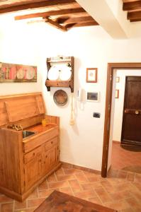 The Little Arch of Memory, Apartmány  Montepulciano - big - 7