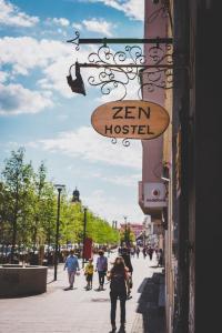 obrázek - Zen Hostel by Pura Vida