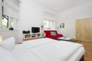 Apartments im Arnimkiez, Apartments  Berlin - big - 35