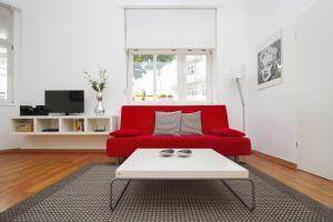 Apartments im Arnimkiez, Apartments  Berlin - big - 26