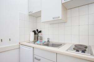 Apartments im Arnimkiez, Apartments  Berlin - big - 23