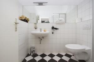 Apartments im Arnimkiez, Apartments  Berlin - big - 98