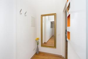 Apartments im Arnimkiez, Apartments  Berlin - big - 96