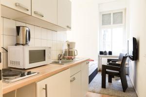 Apartments im Arnimkiez, Apartments  Berlin - big - 100
