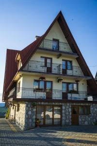 Dom Wypoczynkowy U Staszla, Гостевые дома  Баньска - big - 25