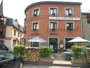 Hotel Beau Rivage & Restaurant Koulic