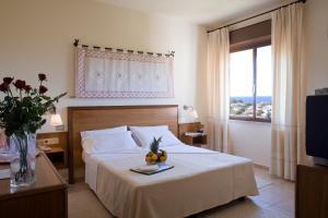 Hotel Califfo