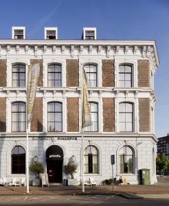 Hotel economici a rotterdam da 38 trabber hotel for Hotel a amsterdam economici