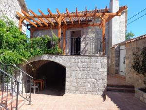 Apartments of Villa Bastion