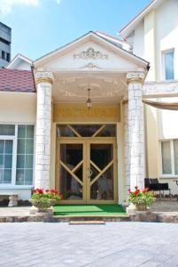 Отель Колизей - фото 2