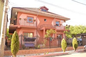 Casa Alecsandru